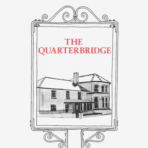 The Quarterbridge