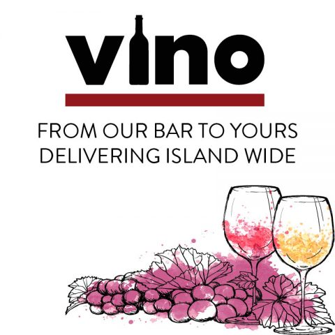 Vino Deliveries