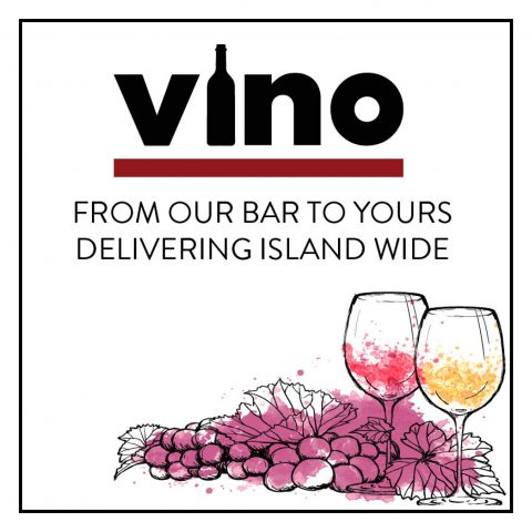 Our friends at Vino