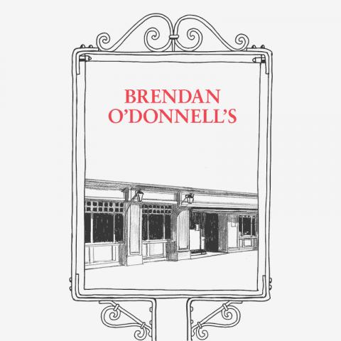 Brendan O'Donnells