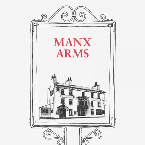 Manx Arms